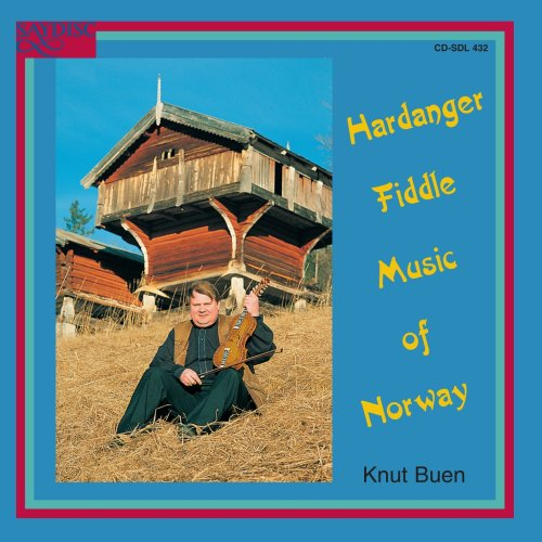 Hardanger Fiddle Music of Norway