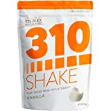 Plant Protein Powder and Meal Replacement Shake | 310 Shakes are Gluten and Dairy Free, Soy Protein and 0g of Sugar | Keto an