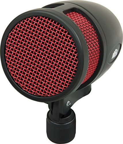 Heil Sound PR 48 Kick Drum Microphone by HEiL sound