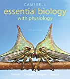 Campbell Essential Biology with Physiology (5th Edition)