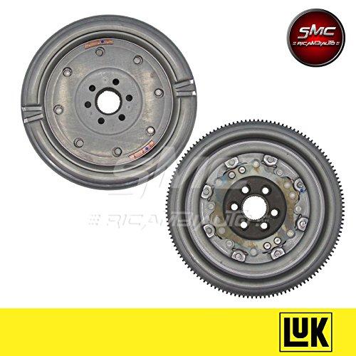415072309 Volante bimassa Original LUK para cambio automático DSG doble embrague: Amazon.es: Coche y moto
