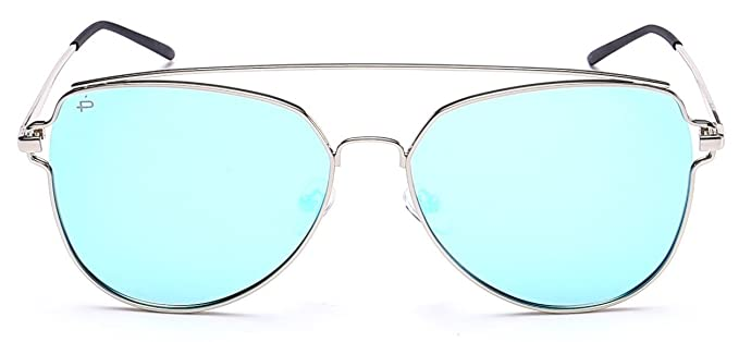 "ec27b9231bde PRIVÉ REVAUX ""The Celebrity"" Handcrafted Designer Polarized Aviator  Sunglasses For Women & Men"