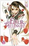 La Fleur Millénaire, tome 5 par Izumi