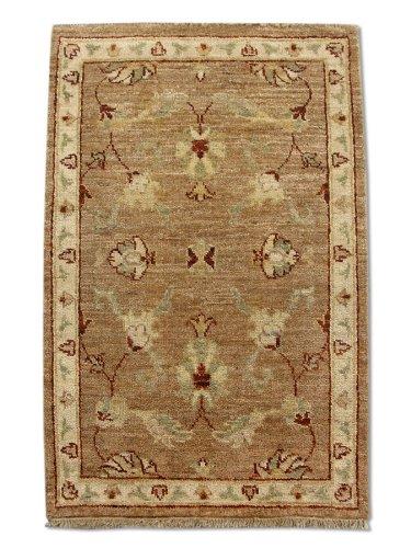 Amazon.com: Tradicional Persa Chobi hecho a mano alfombra ...
