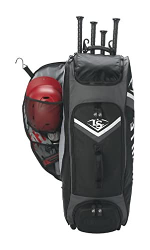 Louisville Slugger EB Series 7 Rig Baseball Equipment Bags