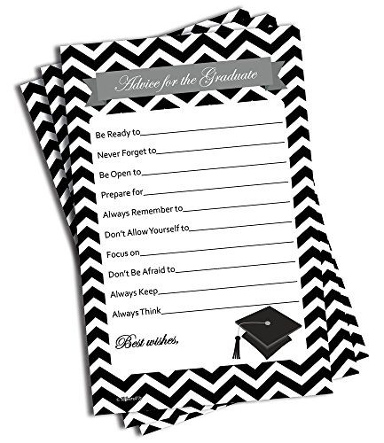 Advice for the Graduate (50-sheets) ()