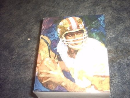Avon Pass Play Football Decanter Mint in Box (Best Football Pass Plays)