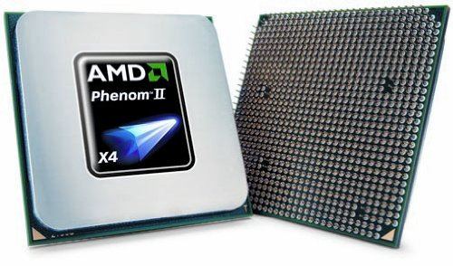 Amd Flash Memory - AMD Phenom X4 9600 - Quad Core 2.3GHz 4x 512KB L2 2MB L3 Cache 940 Pin AM2+ 64 Bit Processor only