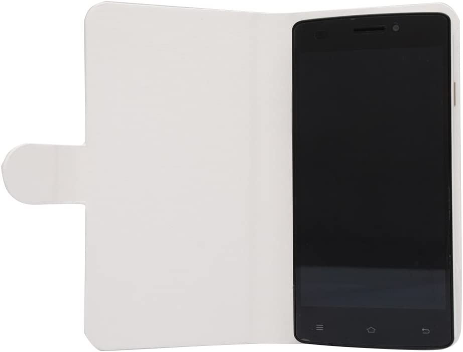 PREVOA ® 丨 Flip PU Case Protictive Funda para Energy Sistem Phone ...