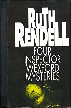 Four Inspector Wexford Mysteries (Box Set)