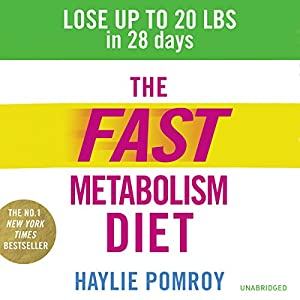 The Fast Metabolism Diet Audiobook