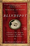 Blindspot: A Novel (Random House Reader's Circle)