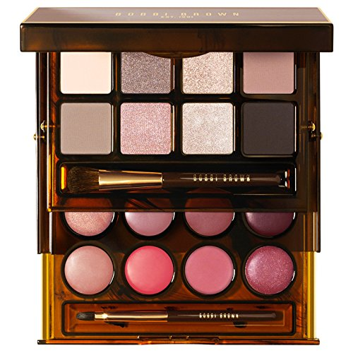 Bobbi Brown Deluxe Lip & Eye Palette by Bobbi Brown