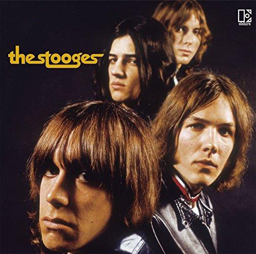 The Stooges - The Stooges [Disco de Vinil]