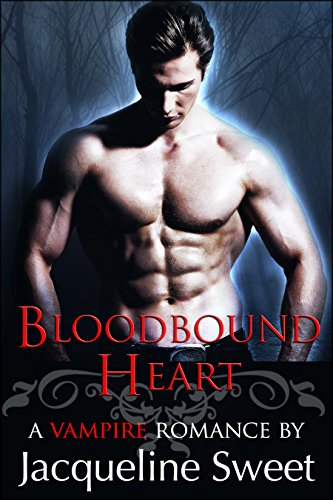 Bloodbound Heart Vampire Jacqueline Sweet ebook product image