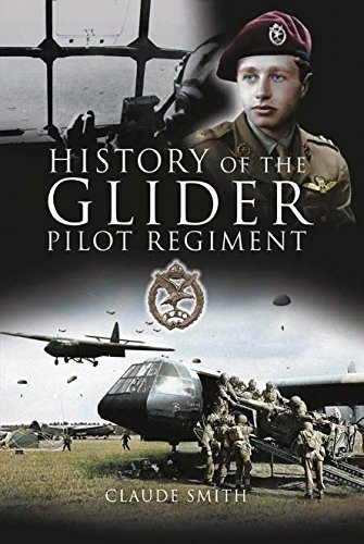 Post Glider (History of the Glider Pilot Regiment)