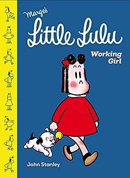Little Lulu : Working Girl