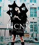【早期購入特典あり】PiCNiC [完全版](「リップヴァンウィンクルの花嫁」オリジナルクリアファイル(A4サイズ)付) [Blu-ray]