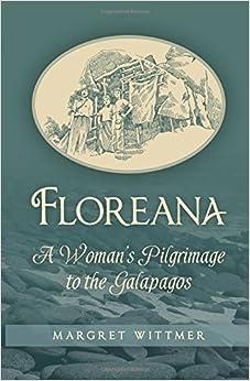 Ebooks Floreana: A Woman's Pilgrimage To The Galapagos Descargar PDF