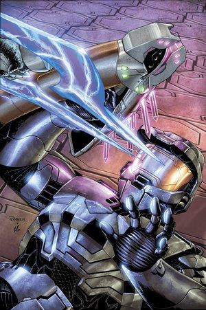 Halo Blood Line #4 Comic Book
