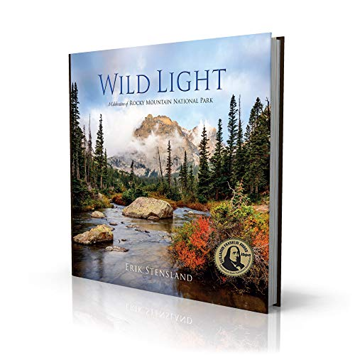 Enjoy the award-winning coffee table book, a work of breathtaking photography of Rocky Mountain National Park accompanied by thought-provoking and lyrical observations by photographer Erik Stensland. From a decade of exploring and photographing the u...