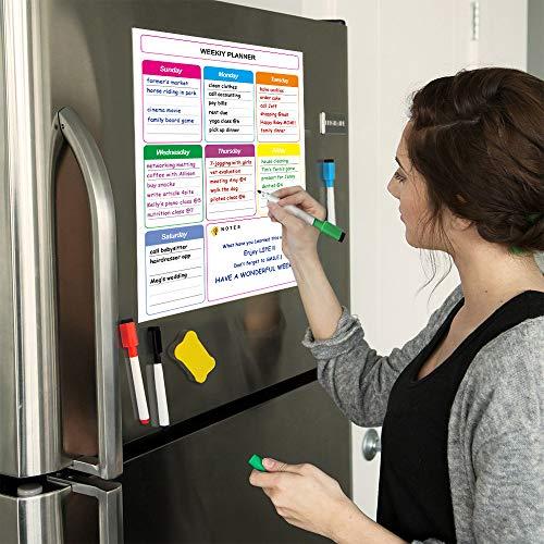 fridge inventory - 1