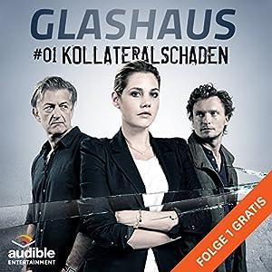 Kollateralschaden (Glashaus 1) Hörspiel