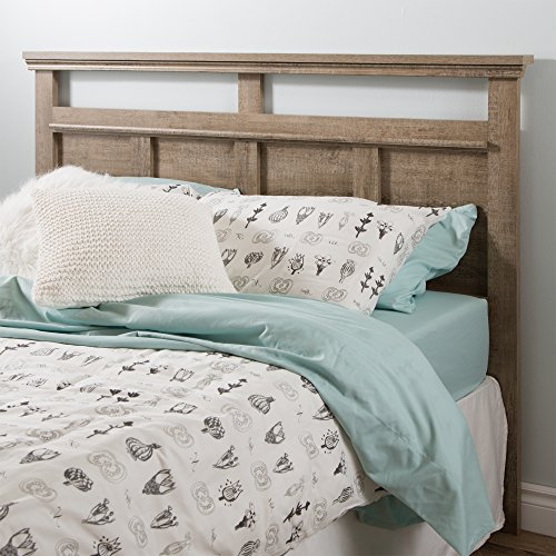 Used, South Shore Furniture Versa Full/Queen Headboard, 54/60-Inch, for sale  Delivered anywhere in Canada