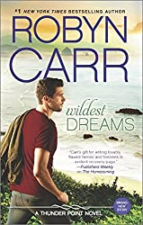 Wildest Dreams (Thunder Point series)