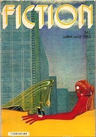 Fiction, n°342 par Revue Fiction