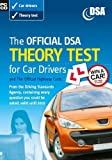 The Official Theory Test for Car Drivers and The Official Highway Code CD-ROM - valid until 2010 (PC CD)