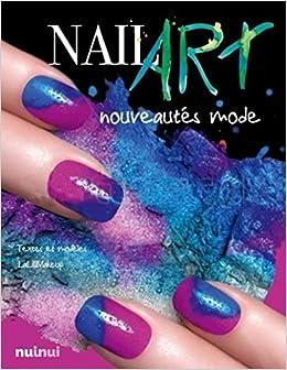 Amazon Fr Nail Art Nouveautes Mode Lalillimakeup