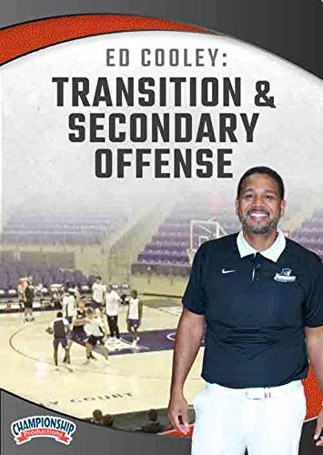 Ed Cooley: Transition & Secondary Offense
