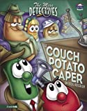 img - for The Mess Detectives: The Couch Potato Caper (Big Idea Books) book / textbook / text book