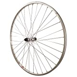 700c rear wheel - Sta-Tru Silver ST735 36H Hub Rear Wheel (700X35)