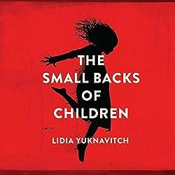 Small Backs of Children