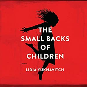 Small Backs of Children Audiobook