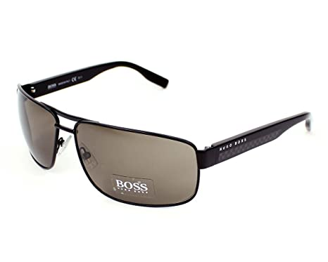 Amazon.com: hugo boss anteojos de sol BOSS 0485/S 10 G70 ...