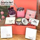 Happy Birthday Box for Women   5 Premium Special