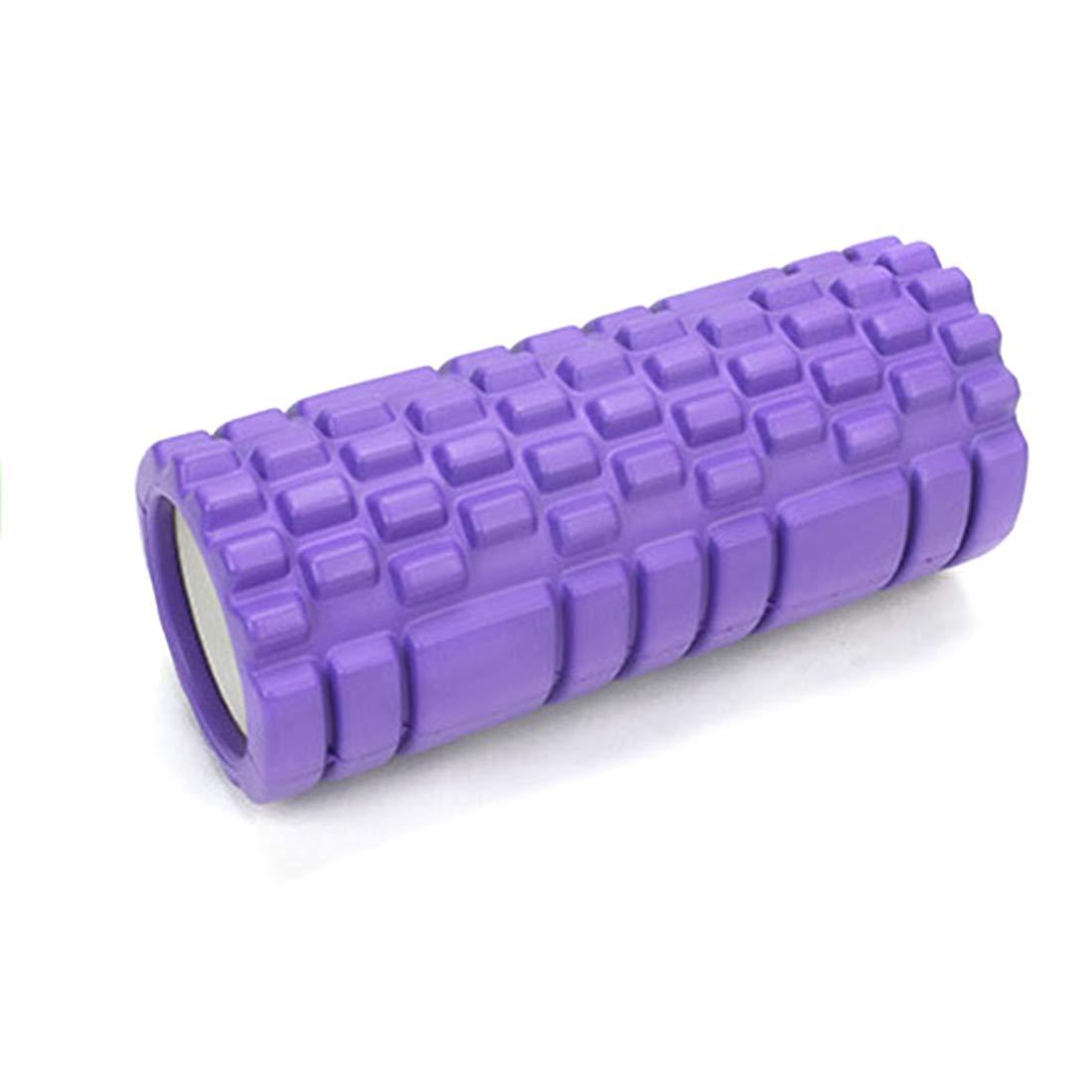 【高い素材】 Sdhisi Iu EVAホロウヨガコラムヨガスティックフィットネスヨガスティック (色 : : レッド, サイズ : : 33 (色*14cm) B07R6GGFNX Purple 33*14cm 33*14cm|Purple, 越廼村:71bb8711 --- arianechie.dominiotemporario.com