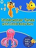 world animals baby einstein - Underwater Tunes with Little Baby Bum