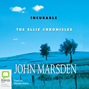 Incurable Audiobook