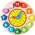 Teaching Clocks
