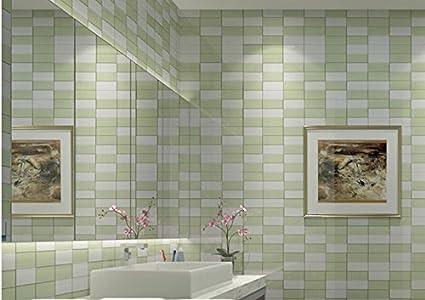 Ayzr wallpaper lo sfondo autoadesivo imitazione piastrella cucina