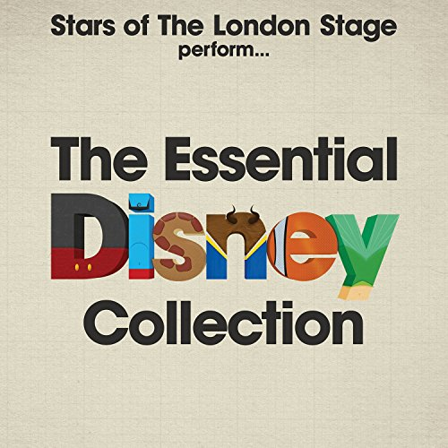 The Essential Disney Collection]()