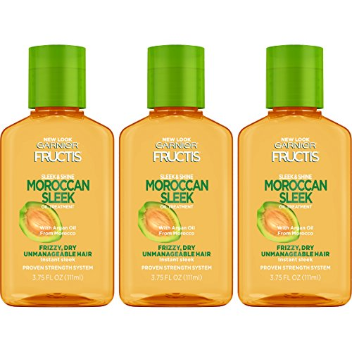 Garnier Hair Care Fructis Sleek & Shine Moroccan Sleek Oil T