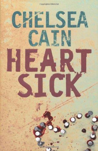 Heartsick (Gretchen Lowell 1) pdf