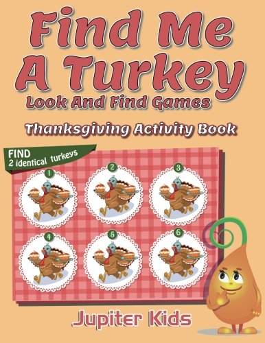Find Turkey Look Games Thanksgiving