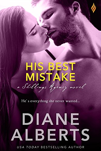 His Best Mistake (Shillings Agency) cover