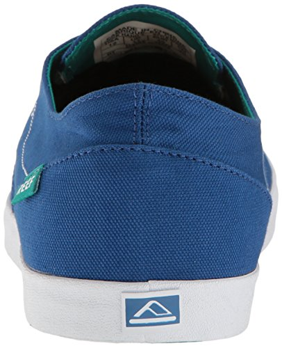 Reef DECK HAND 2 R3261RST, Sneaker uomo Crown Blue